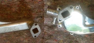 Metal Polishing Aberdeen - Polished Car Parts